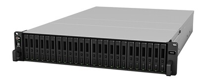 Synology FlashStation FS6400 24-Bay NAS server