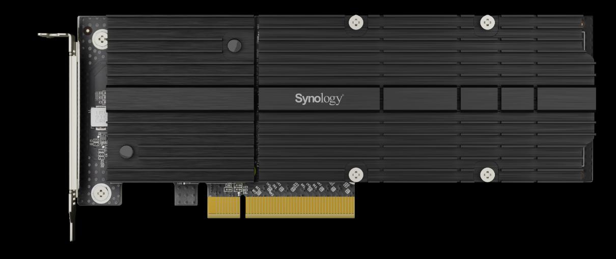 Synology M2D20 M.2 adapter kartica