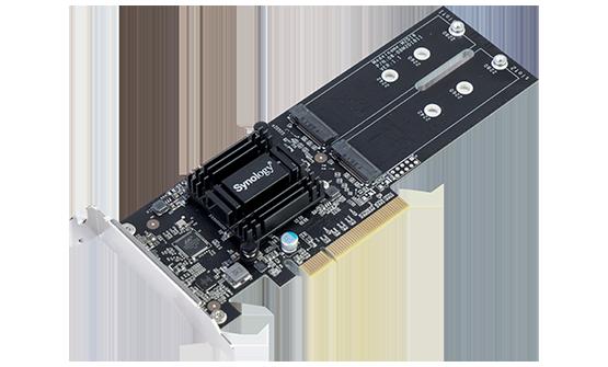 Synology M2D18 M.2 adapter kartica