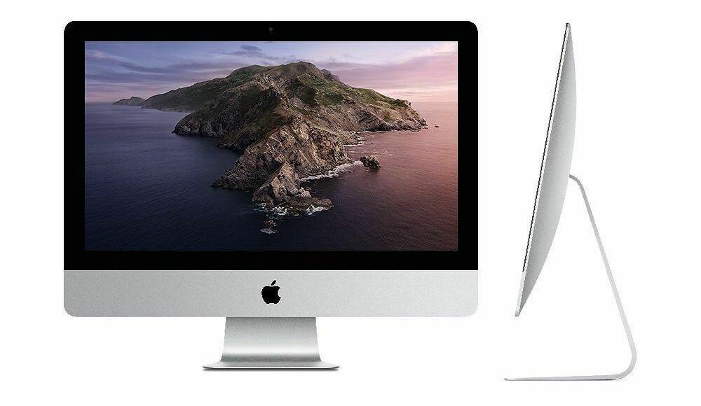 iMac 21.5-inch (Mid 2020)