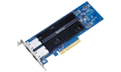 Synology E10G18-T2 dual-port 10GbE PCIe kartica