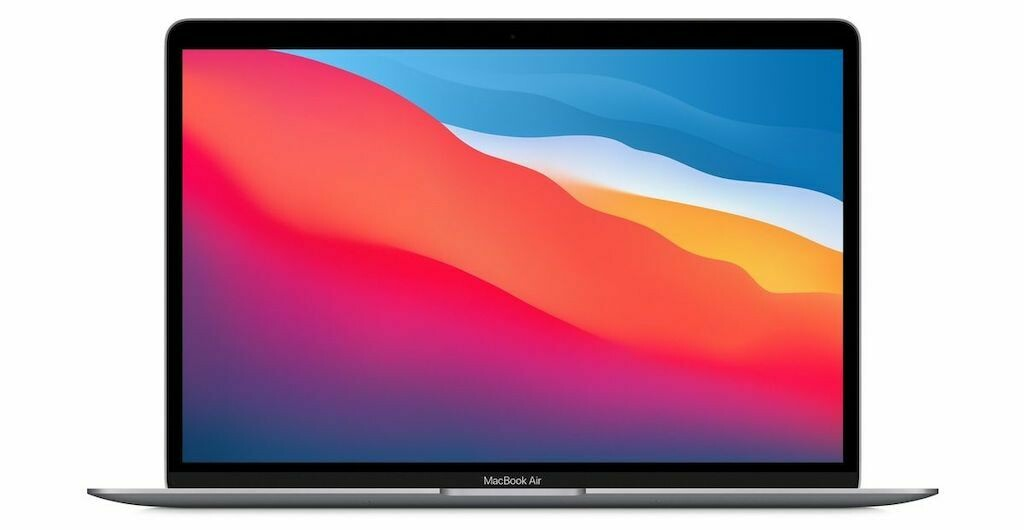 MacBook Air M1 Chip sa Retina ekranom (Late 2020) 512GB