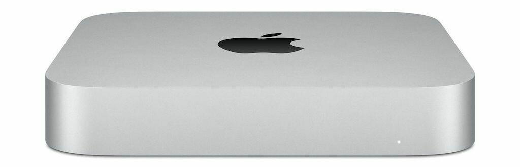 Mac mini M1 (Late 2020)
