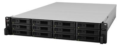 Synology RackStation RS3617xs+ 12-Bay NAS server