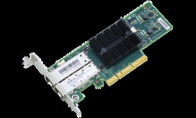 Synology E10G17-F2 dual-port 10GbE SFP+ PCIe kartica