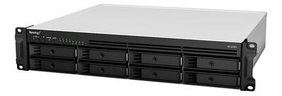 Synology RackStation RS1221RP+ 8-Bay NAS