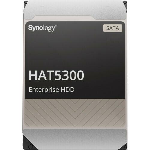 Synology HAT5300 SATA HDD serija