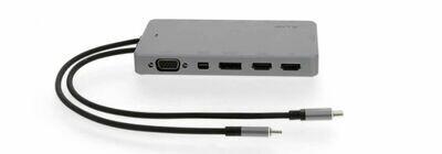 LMP USB-C Display Dock 2