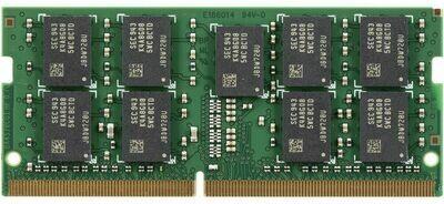 Synology 4GB DDR4 2666 MHz ECC Unbuffered SODIMM