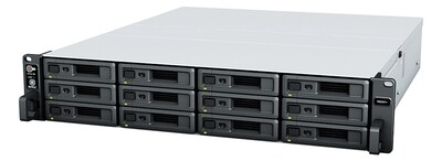 Synology RS2421+ RackStation 12-Bay NAS server