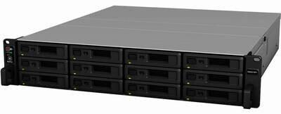 Synology RS2421RP+ RackStation 12-Bay NAS server