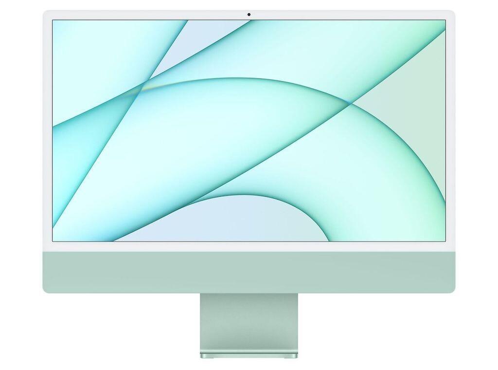 iMac 24-inch M1 (8c/8c/512GB)