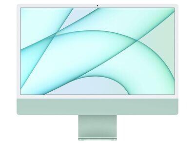 iMac 24-inch M1 (8c/8c/256GB)