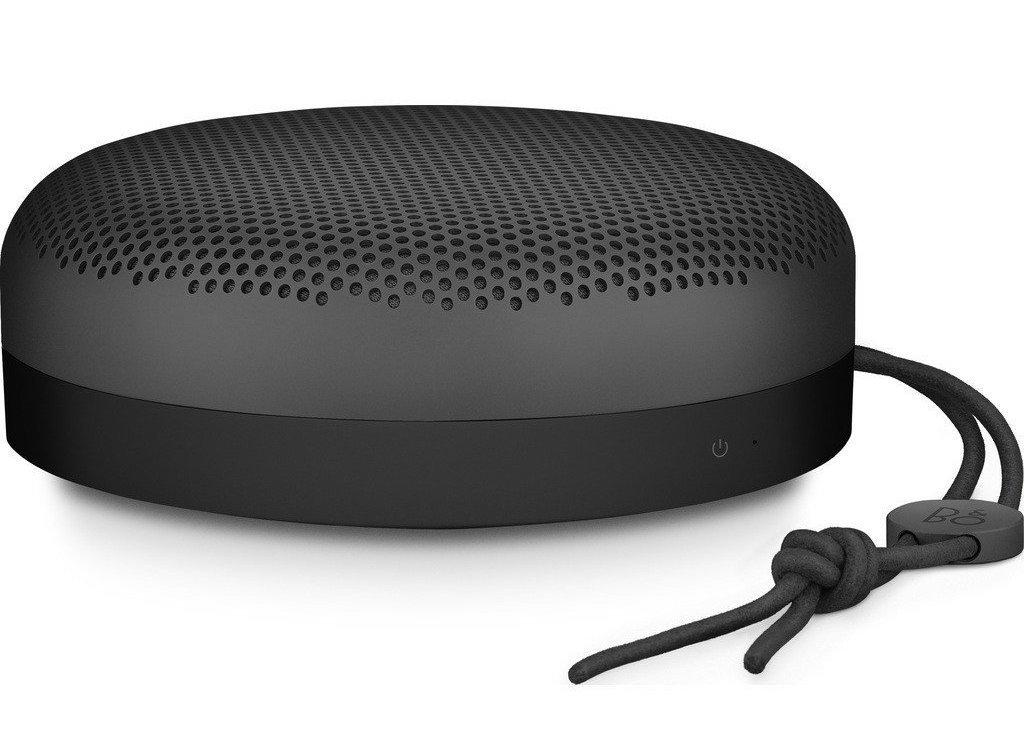 Beoplay A1 Bluetooth zvučnik (Black)