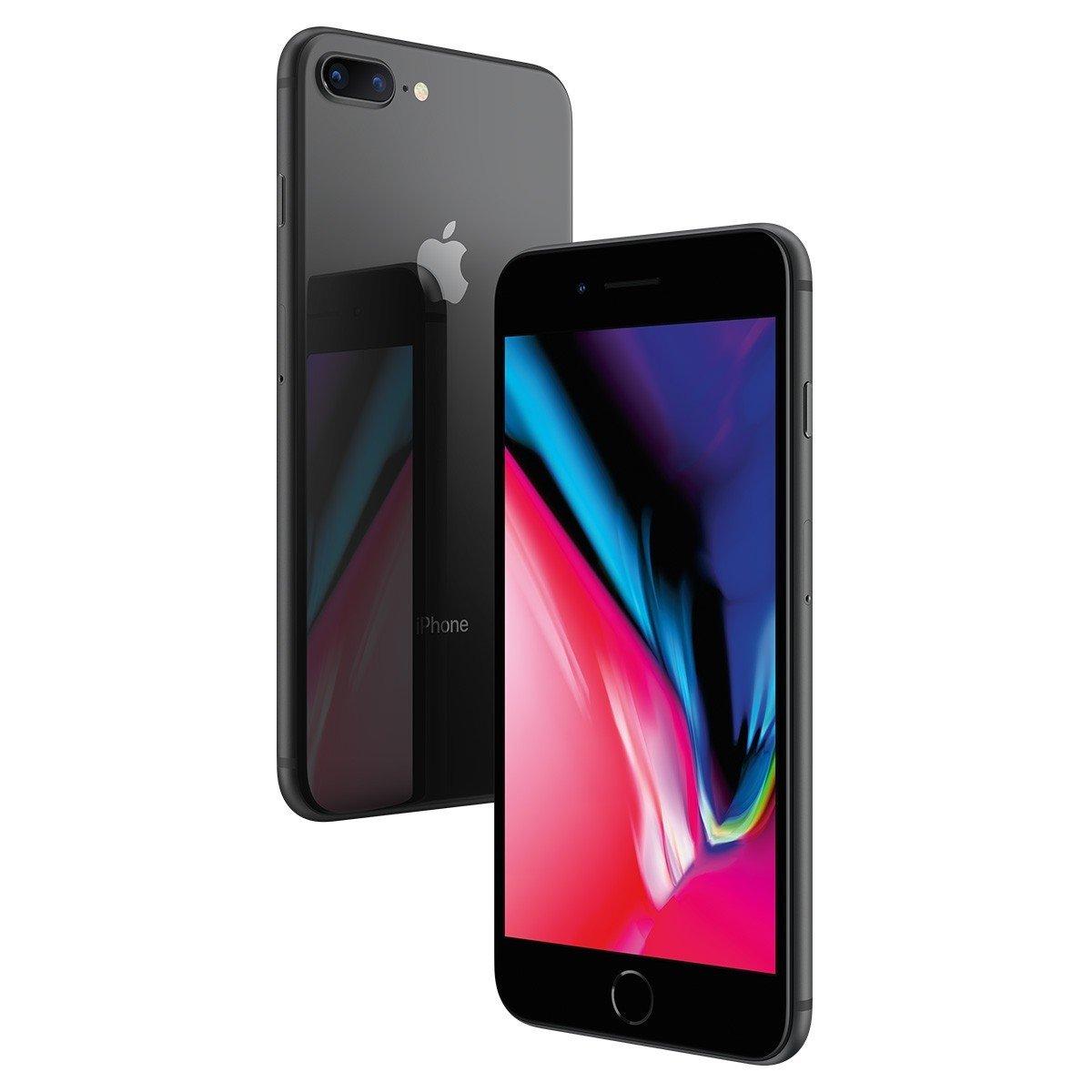 iPhone 8 Plus Space Grey