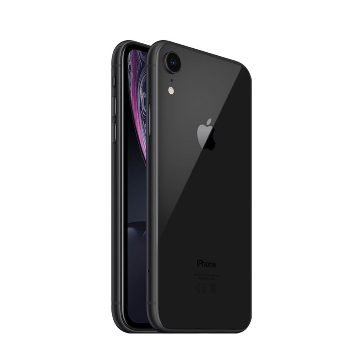 iPhone XR Space Grey