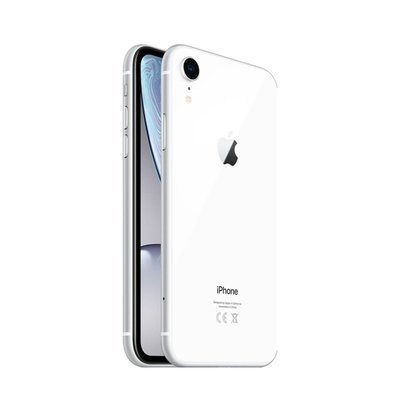 iPhone XR White