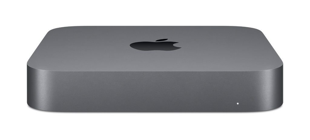 Mac mini (Mid 2020)