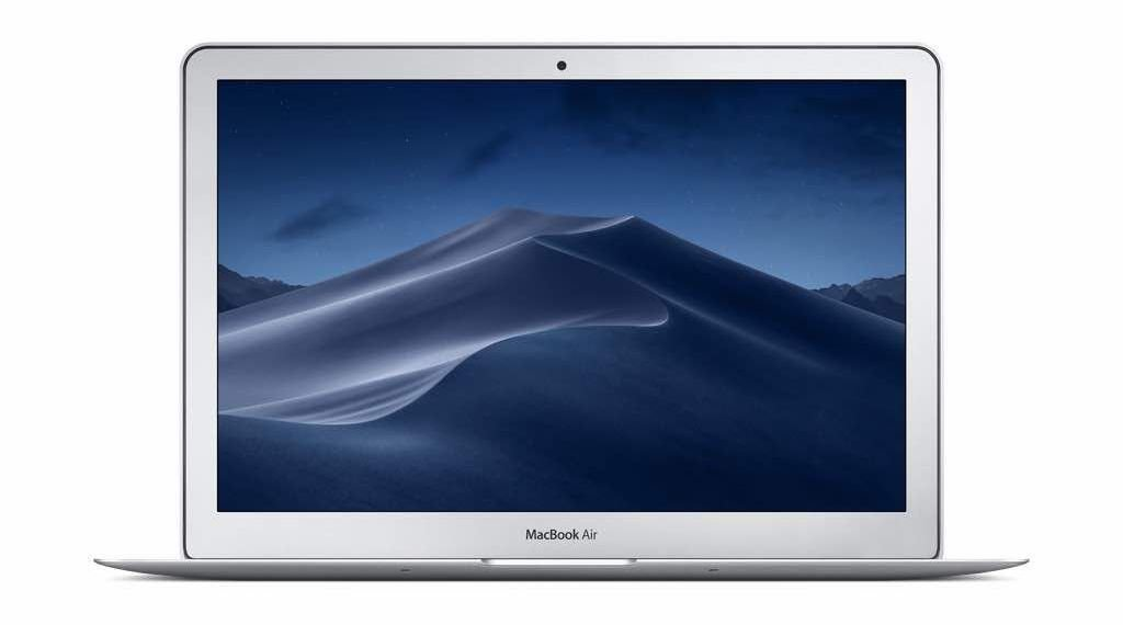 MacBook Air 13-inch (Mid 2017)