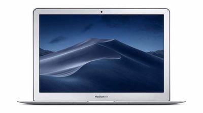 MacBook Air 13-inch (Mid 2017)