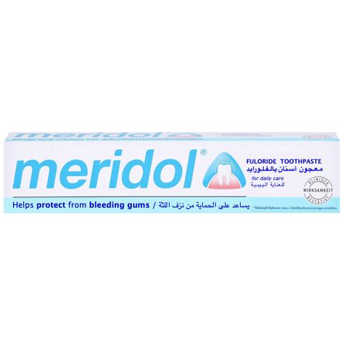 Meridol Toothpaste 75 ml معجون ميريدول