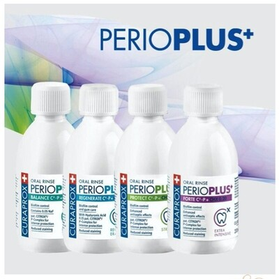Curaprox Perio Plus غسول كيورابوكس للفم