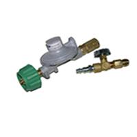 10-36   175,000 BTU 6 1/2 Ounce Low Pressure Regulator