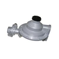 10-47        525,000 BTU L.P. Gas Twin Stage Regulator