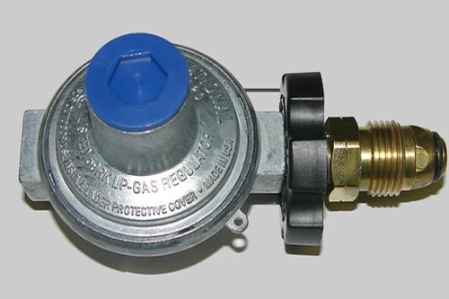 10-2      70,000 BTU Low Pressure Regulator