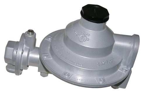 10-45         950,000 BTU Low Pressure Two Stage Regulator