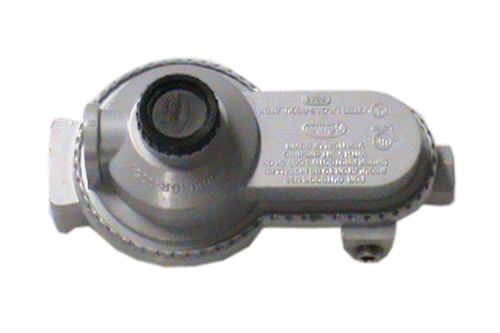 13-10               Two Stage Regulator