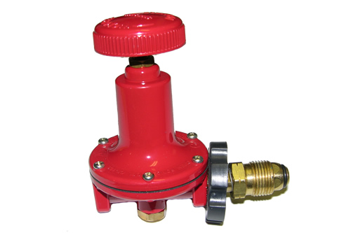 15-61                    1-60 Lbs HandWheel High Pressure Regulator