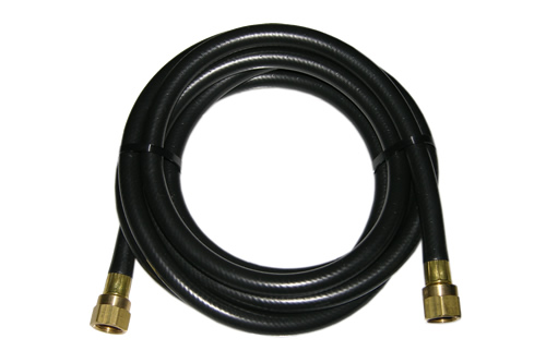 20-180               9 Foot X 5/16 Ul Hose