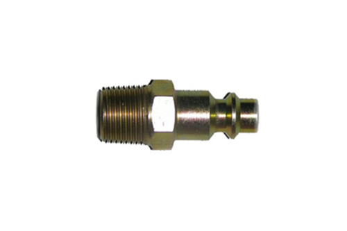 28-10         Quick Coupling Male Pin