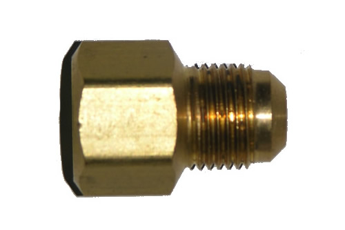 35-70             3/8 Inch Female Pipe Thread X 3/8 Inch Male Flare Connector