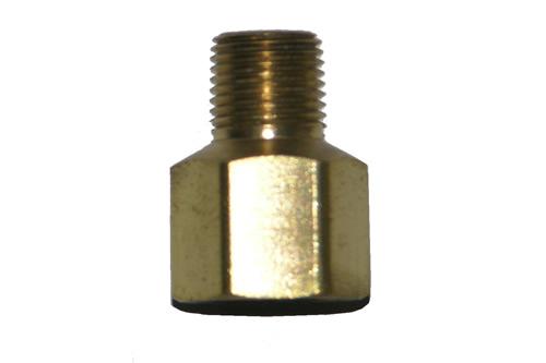 37-1            1/4 Inch Female Pipe Thread X 1/8 Inch Male Pipe Thread Reducer
