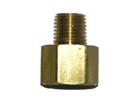 37-15               1/2 Inch Female Pipe Thread X 1/4 Inch Male Pipe Thread Reducer