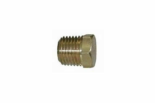 43-10             1/4 Inch Male Pipe Thread Hex Head Plug