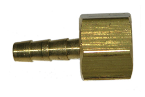 45-76               5/16 Inch Barb x 3/8 Inch Female Pipe Rigid