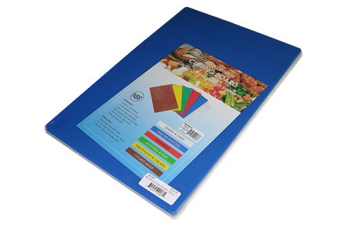 68-10             Nsf Certified Blue Cutting Board