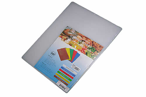 68-50                    Nsf Certified White Cutting Board
