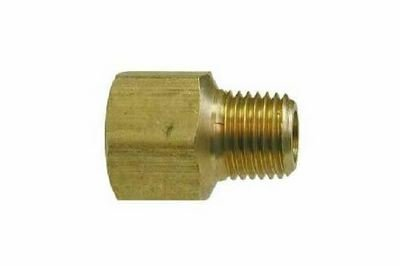 36-1            1/8 Inch Female Pipe Thread X 1/8 Inch Male Pipe Thread Extender