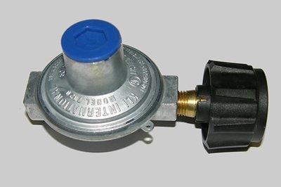 10-3        70,000 BTU Low Pressure Regulator