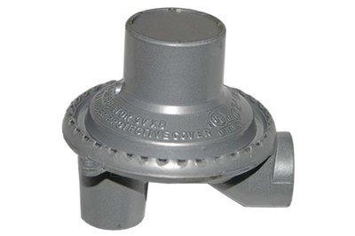 10-10       90,000 BTU Elbowed Low Pressure Regulator