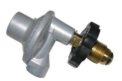 10-11   90,000 BTU Elbowed Low Pressure Regulator