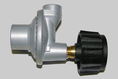 10-12    90,000 BTU Elbowed Low Pressure Regulator