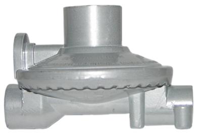 10-20          175,000 BTU Low Pressure Regulator