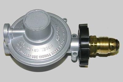 10-35             175,000 BTU Low Pressure Regulator