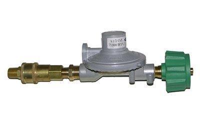 10-39          175,000 BTU Low Pressure Regulator