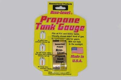 21-30                  Accu Level Propane Tank Gauge